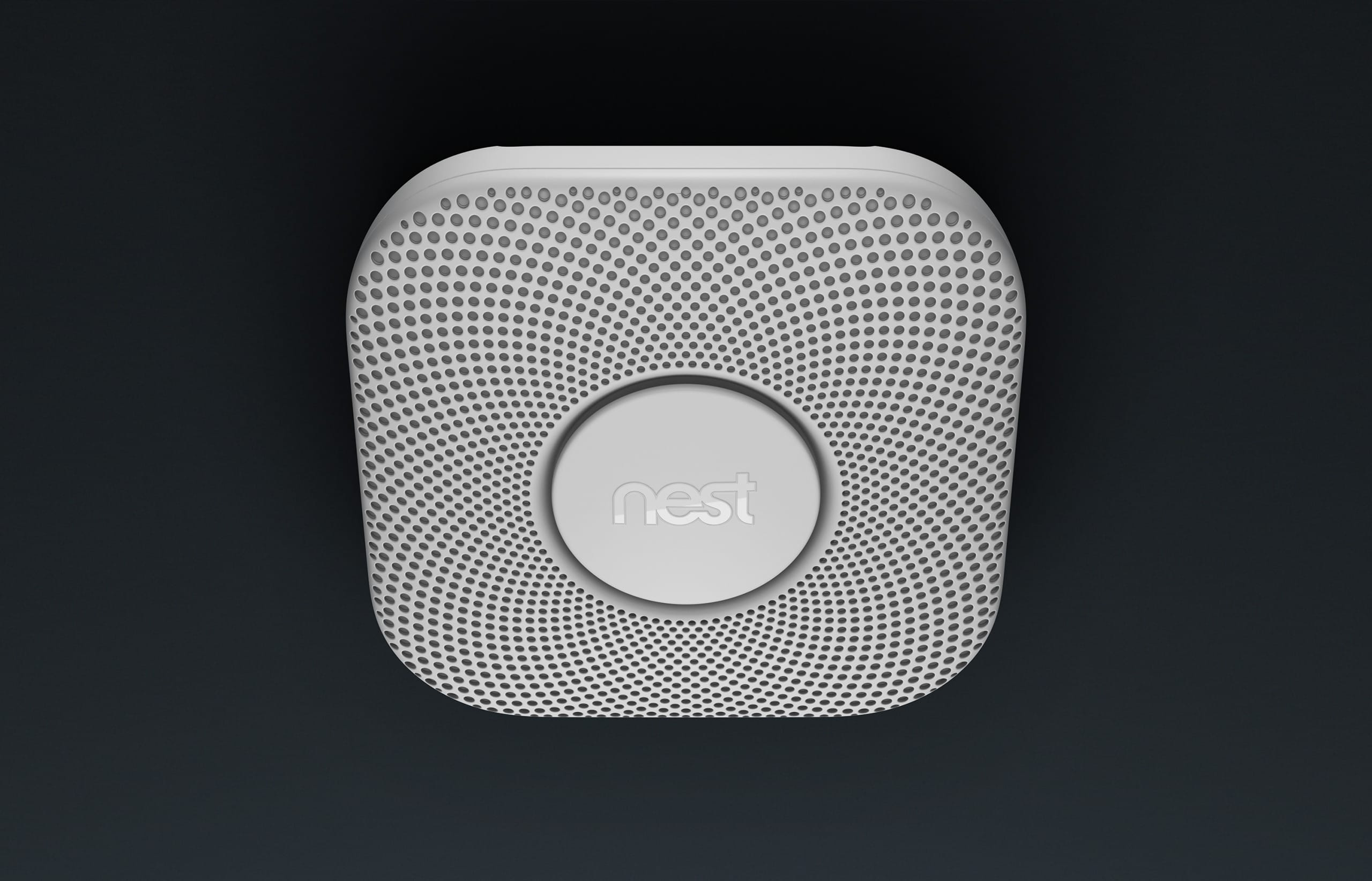 Nest Protect Review Smart Smoke Alarms Home Geeks Loudspeaker Protection And Muting