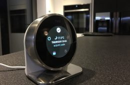 Nest Learning thermostat uk review