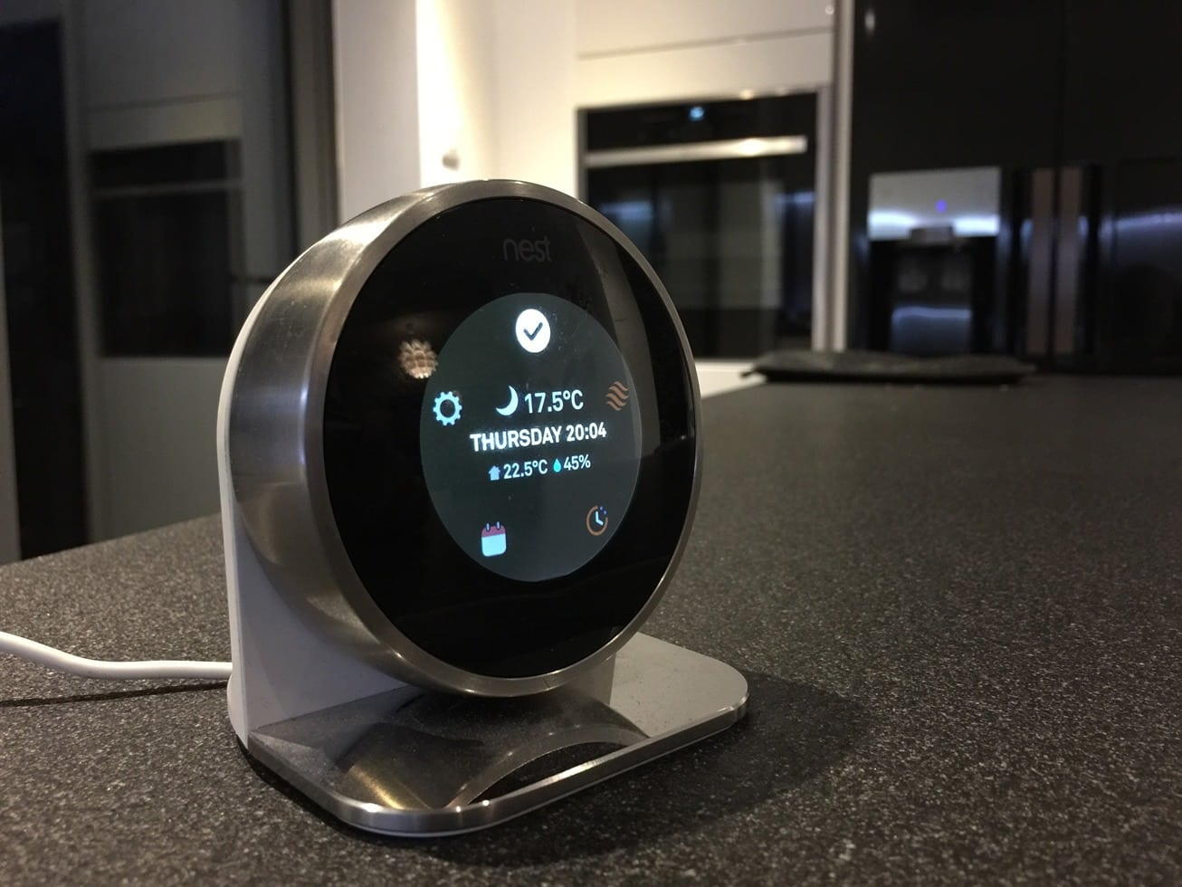 Nest Learning Thermostat Review Nest Smart Thermostats