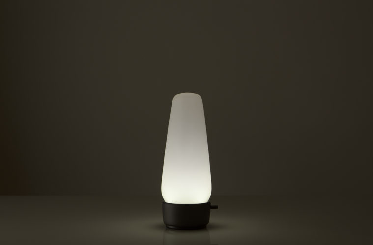 COVI & Meet Covi by Senic - Speech enabled hub disguised as a lamp! - News ...
