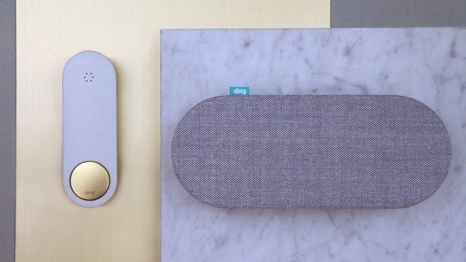 Ding Doorbell Uk News Smart Home Geeks