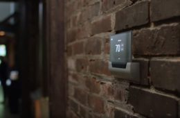 Microsoft Smart Thermostat