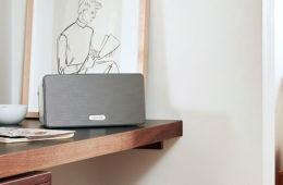 Sonos Alexa integration