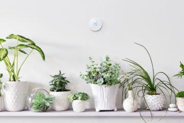 Nest Thermostat E UK