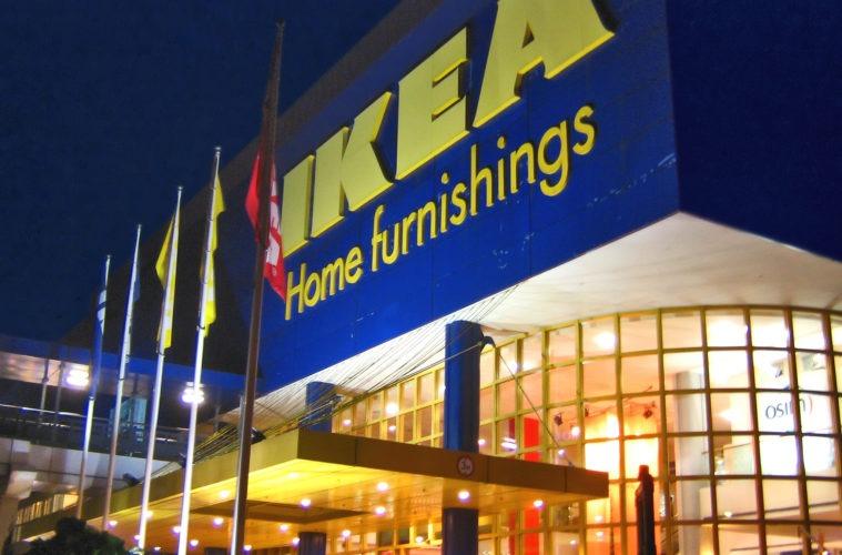 PHILIP'S HUE IKEA TRÅDFRI