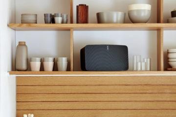 Sonos Alexa UK