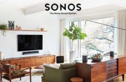 Sonos S13 UK