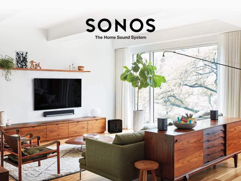 new sonos leaked news smart home geeks. Black Bedroom Furniture Sets. Home Design Ideas