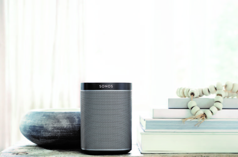 how to connect sonos to alexa UK