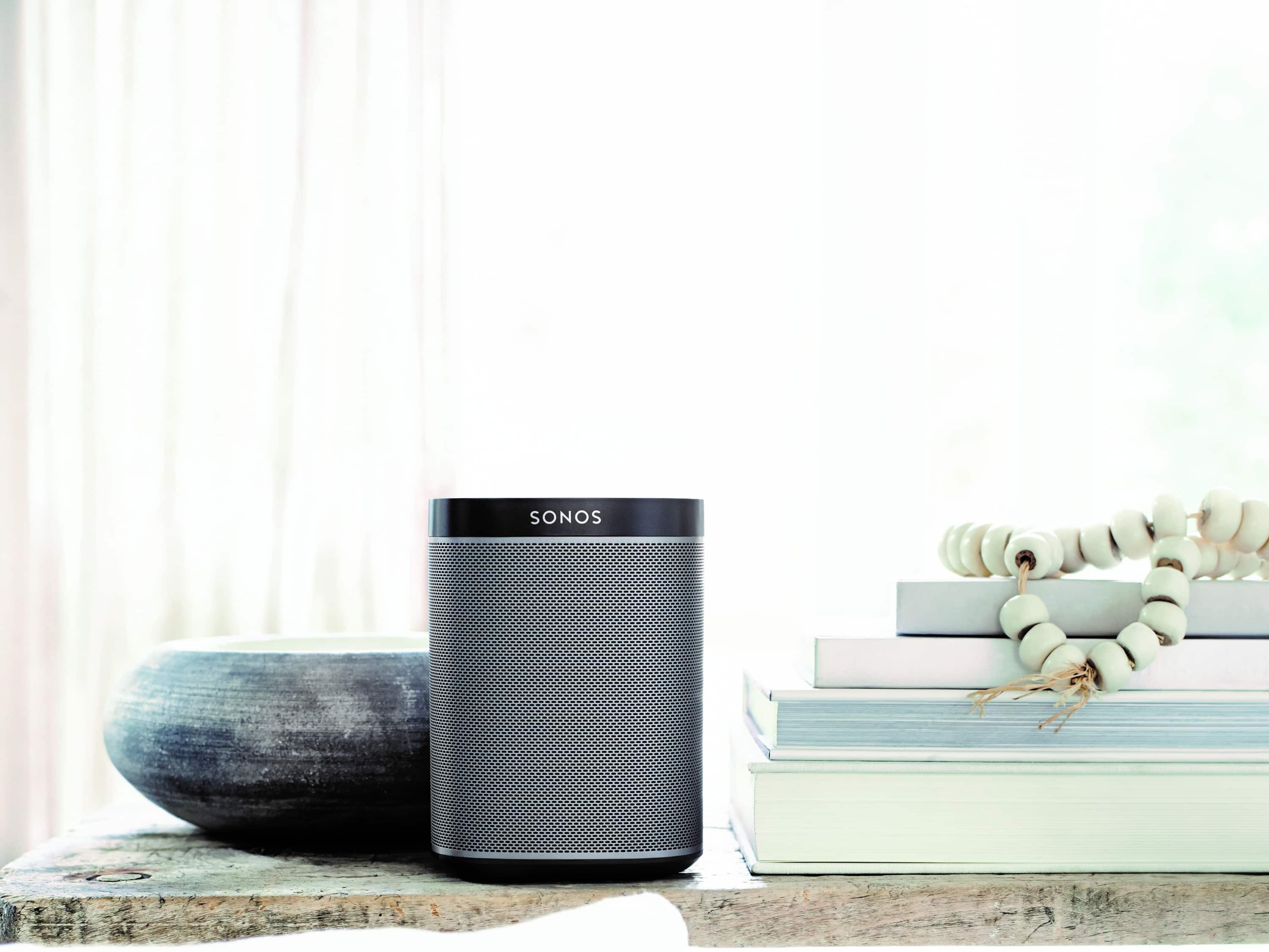 how to connect sonos to alexa amazon how to smart home geeks. Black Bedroom Furniture Sets. Home Design Ideas