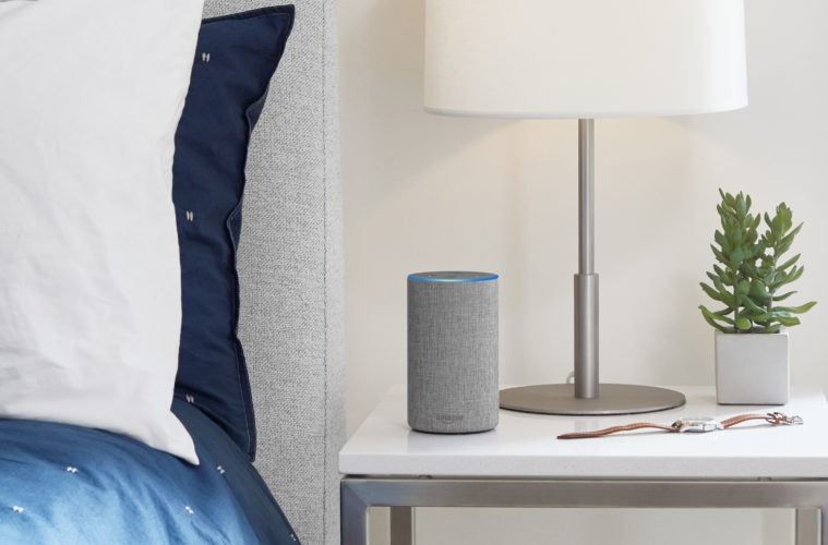 Amazon Echo UK