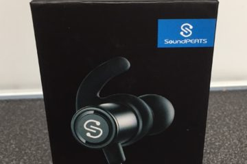 SoundPEATS Q30 Review