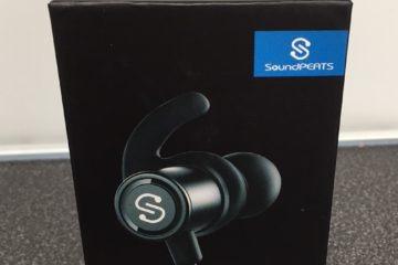 SoundPEATS Q30 Review