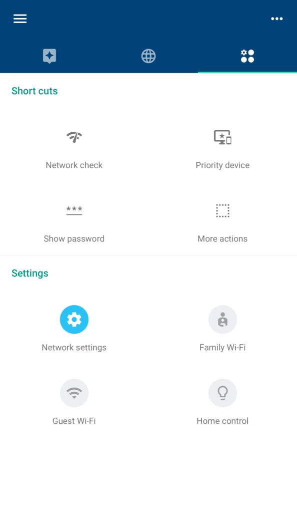 Google Wi-Fi Control