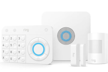 Ring Alarm System uk
