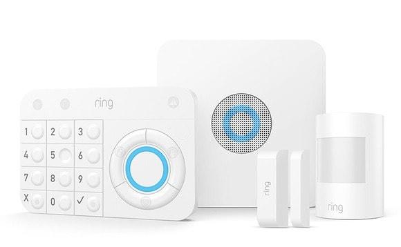 Ring Alarm System uk
