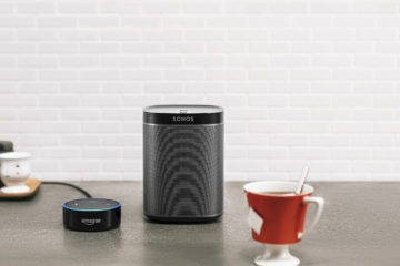 Sonos Alexa Commands