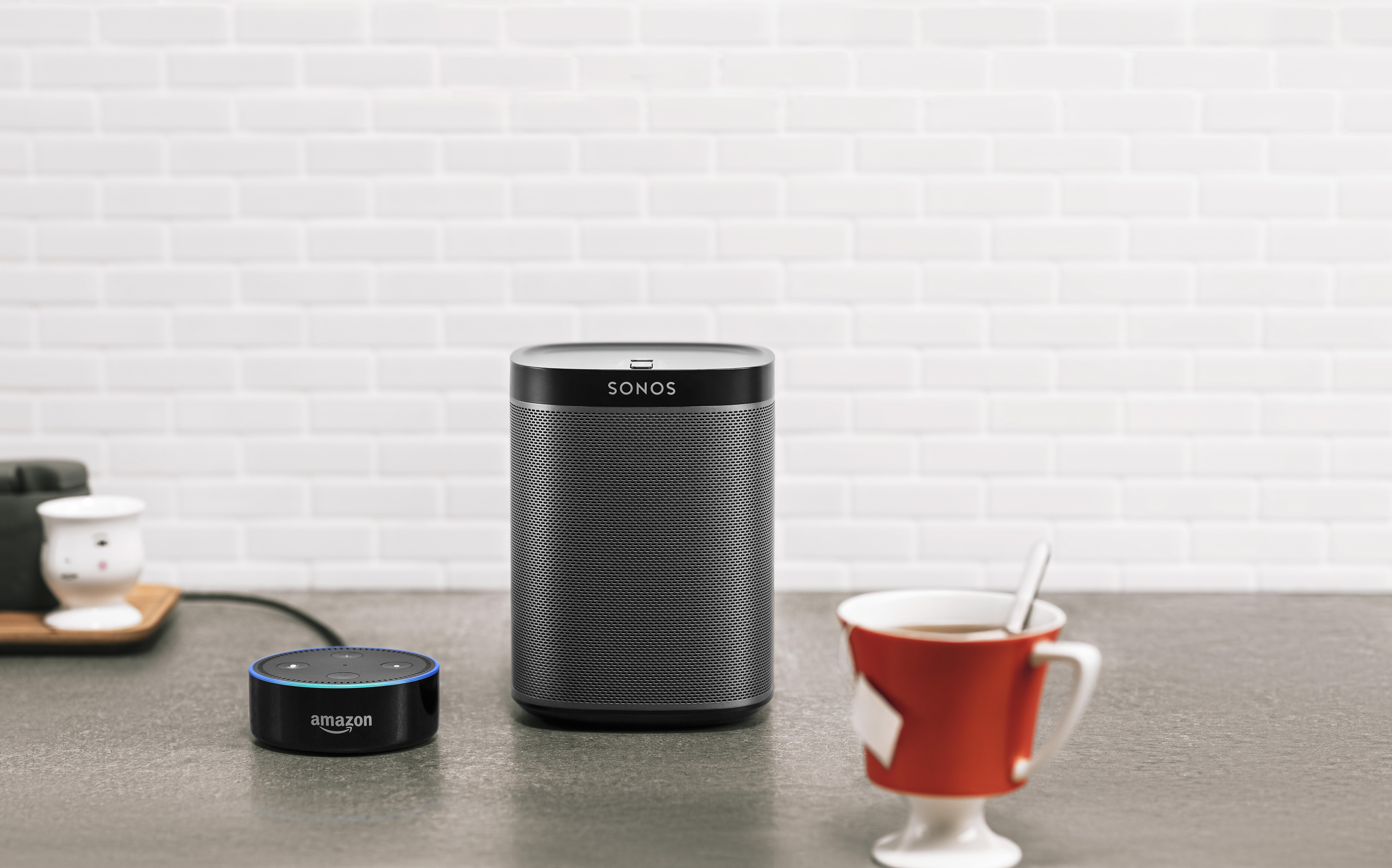 sonos alexa commands how to smart home geeks. Black Bedroom Furniture Sets. Home Design Ideas