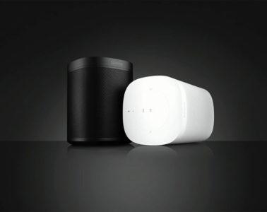Sonos One Alexa UK