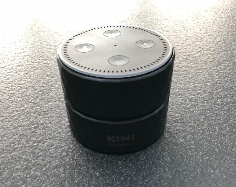 Echo dot battery UK