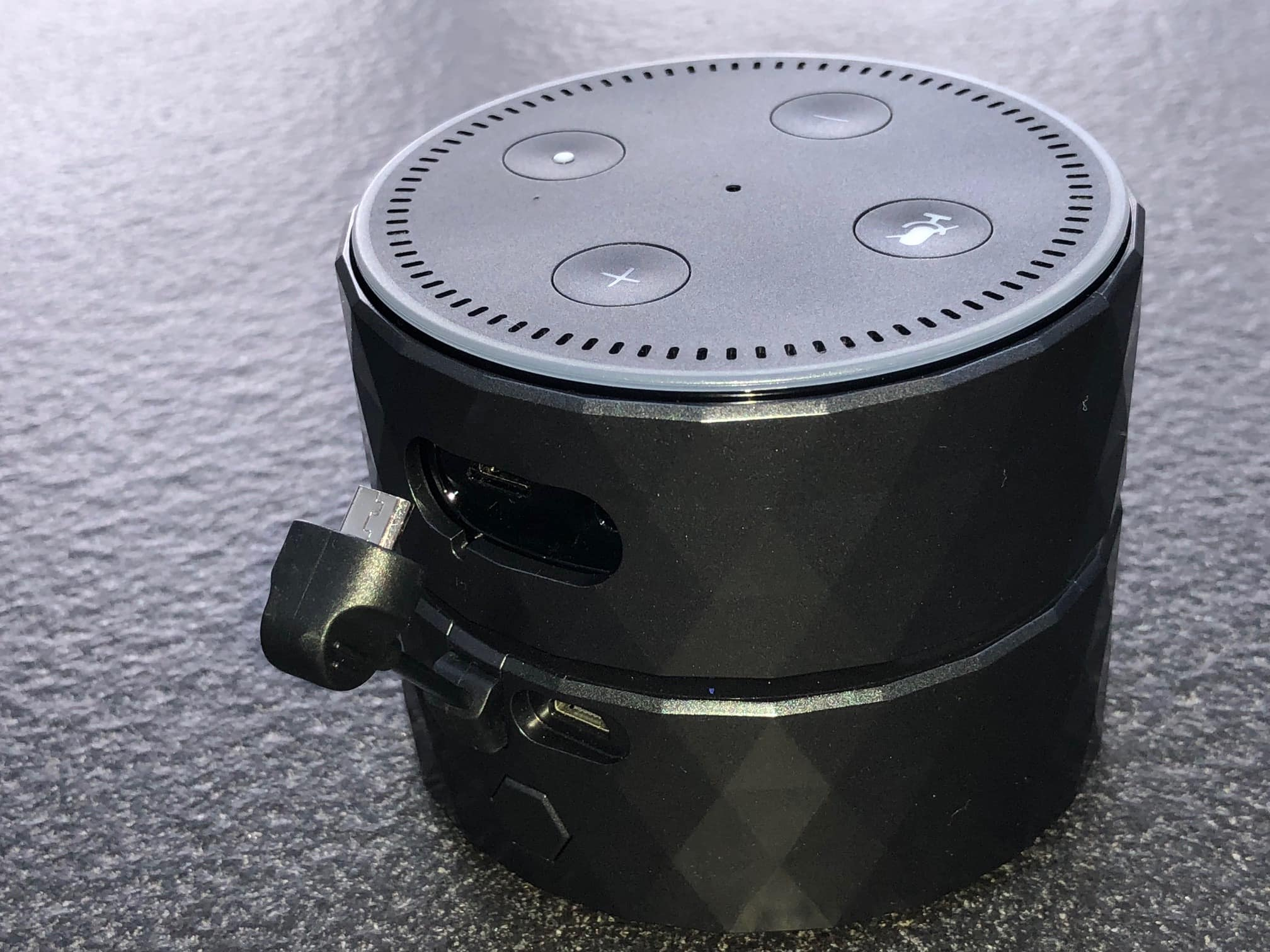 Amazon Echo Dot Battery UK