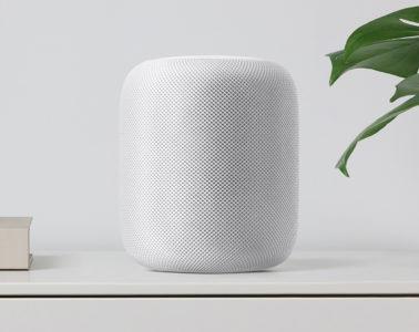 Apple Home Pod UK