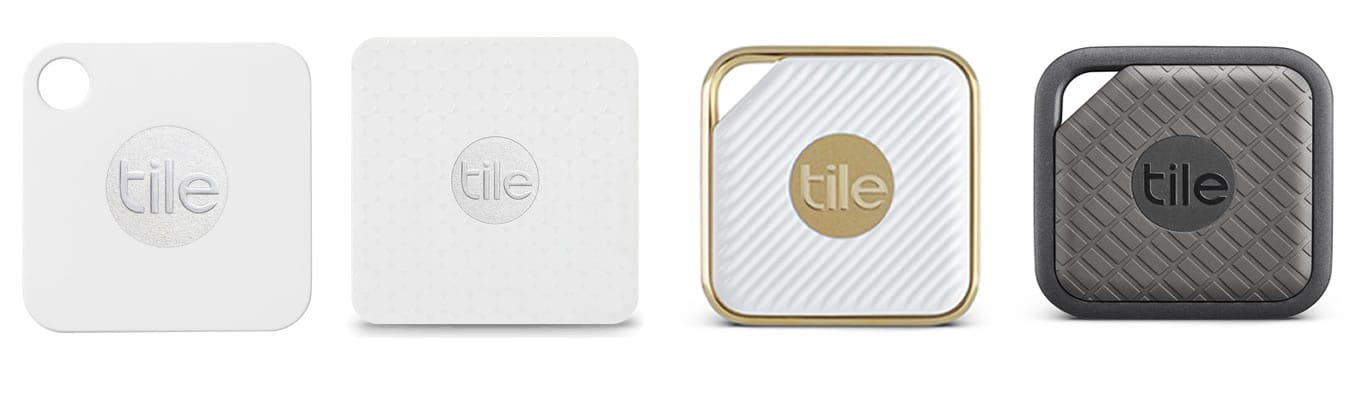 Tile Pro Vs Tile Mate Compare Smart Home Geeks