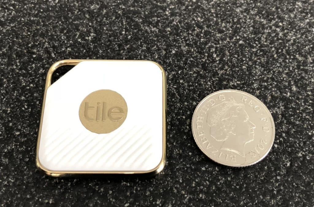 Tile Pro Review