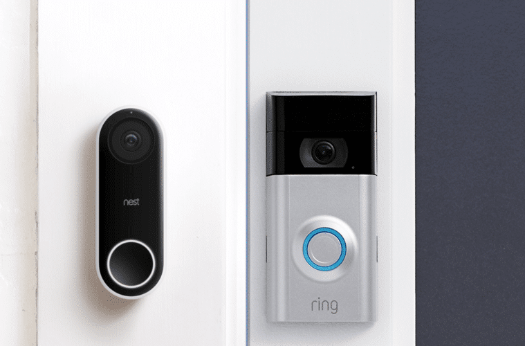 860df6b78a182 Nest Hello Vs Ring - We compare video doorbells - Smart Home Geeks