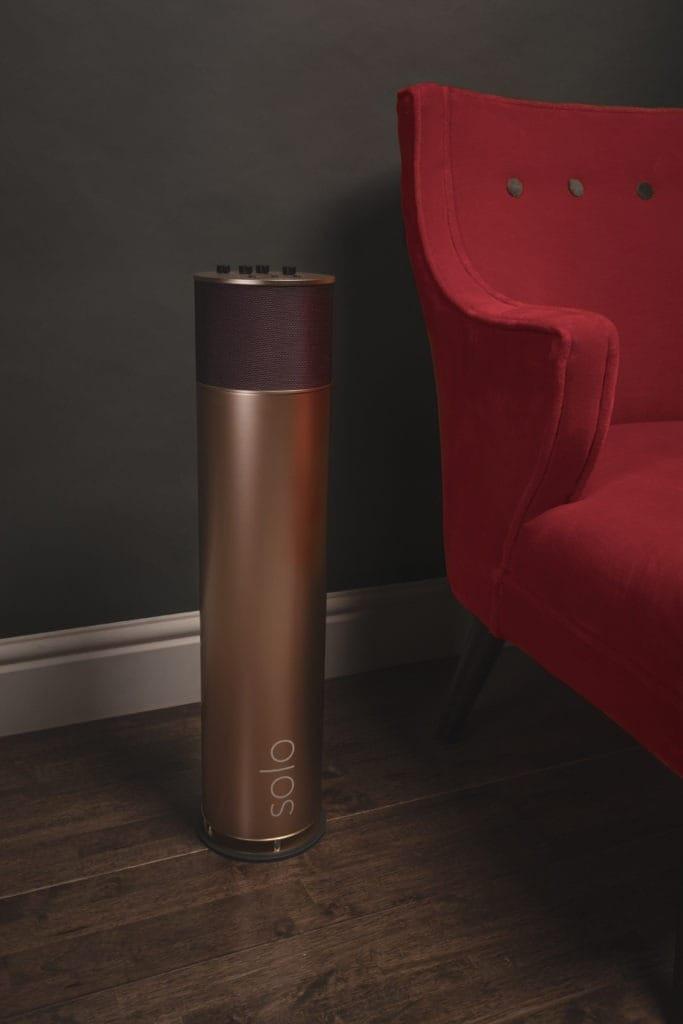 Solo Speakers Detail Shots - Studio Nineteen London-26
