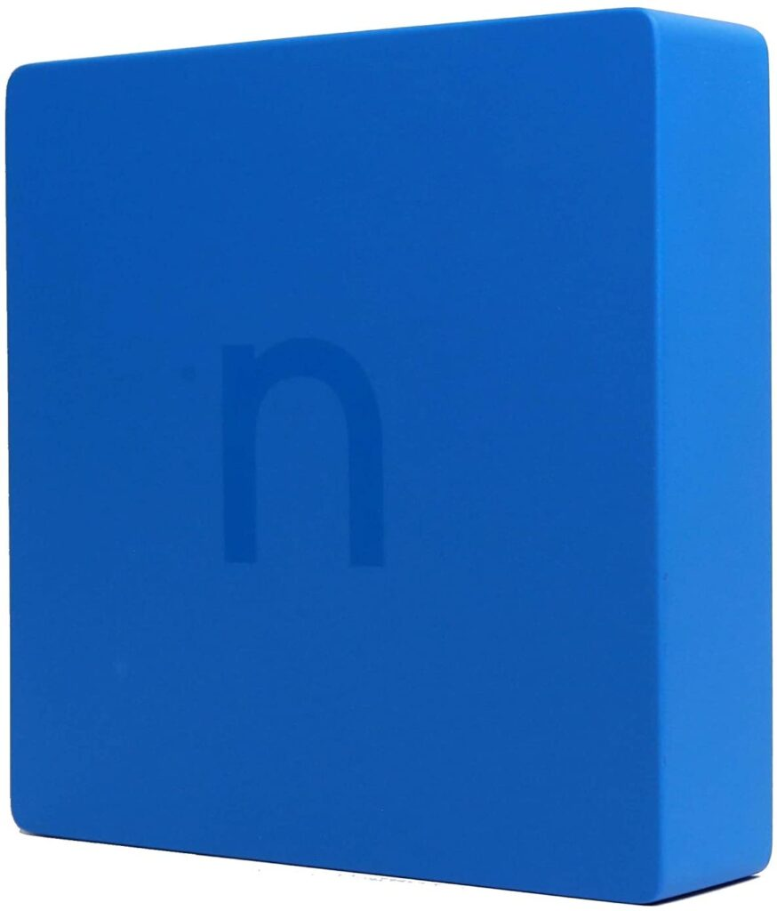 nCube Home Smart Home Hub