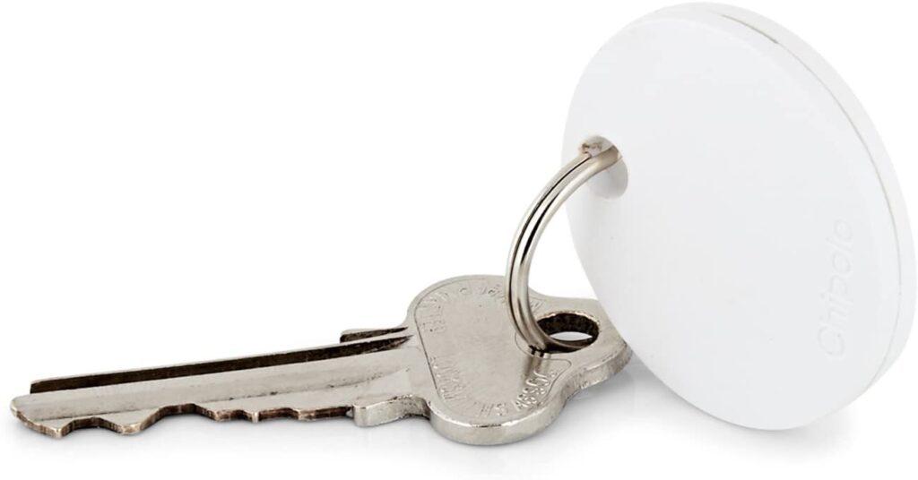 Chipolo Classic Bluetooth Leash Tag