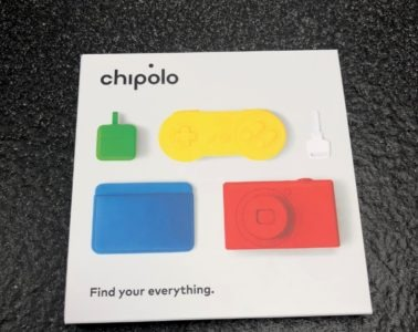 Chipolo review