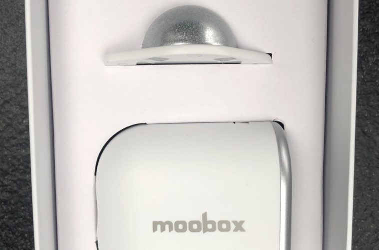 Wire Free Camera | Moobox Wire Free Camera Review Security Cameras Smart Home Geeks