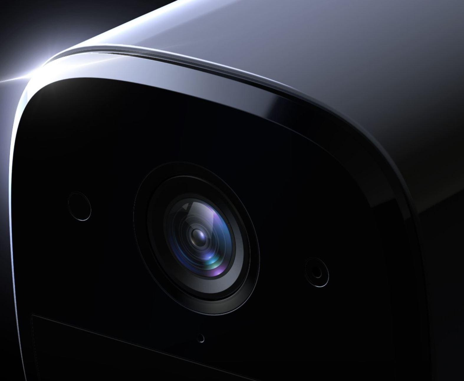 Eufy S A I Evercam System Announced News Smart Home Geeks