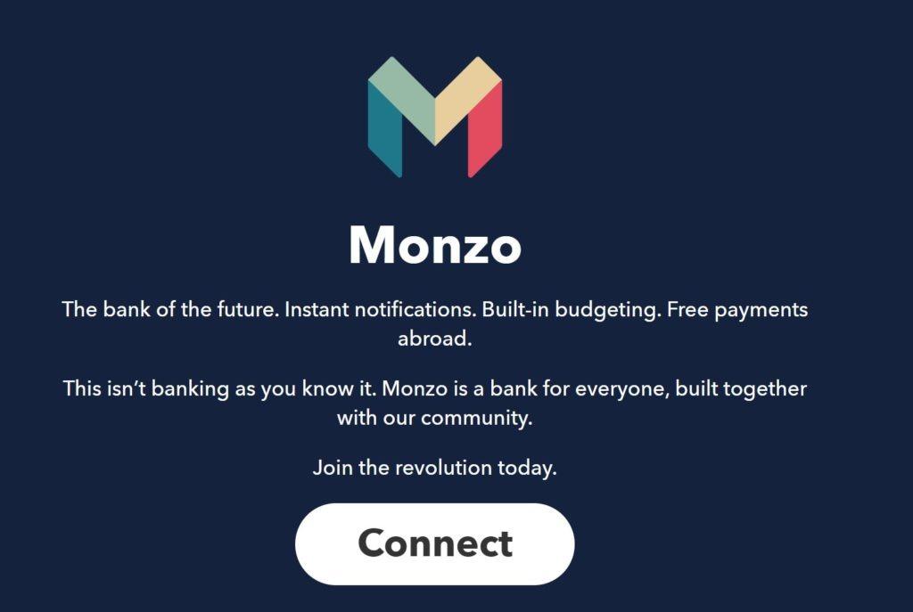 Monzo Alexa