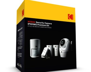Kodak security Camera UK