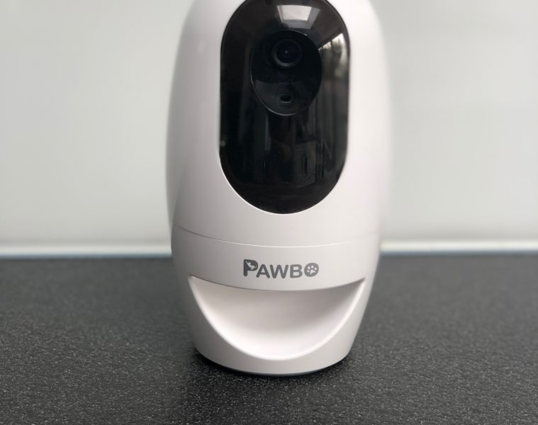 Pawbo Pet Camera Review