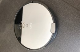 Robot Hoover Review