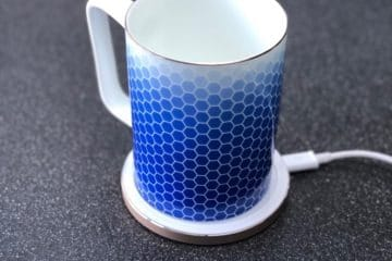 GlowStone Mug Review