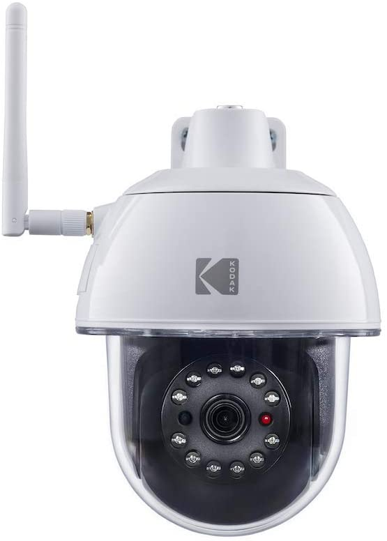 Kodak EP101WG Motorized Security IP Full HD Outdoor Camera