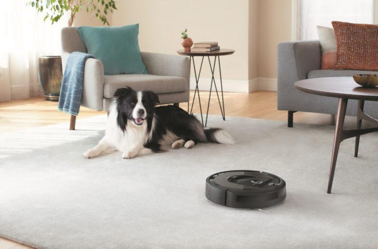 Roomba i7 UK