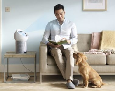 Dyson Pure Cool Me UK