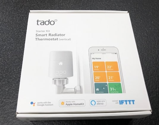 Tado Smart Radiator Thermostat review